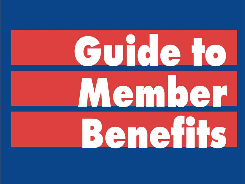 Member Guide Picture