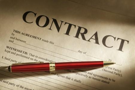 CSEA Contract